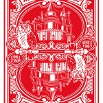 Magic Castle Playing Cards